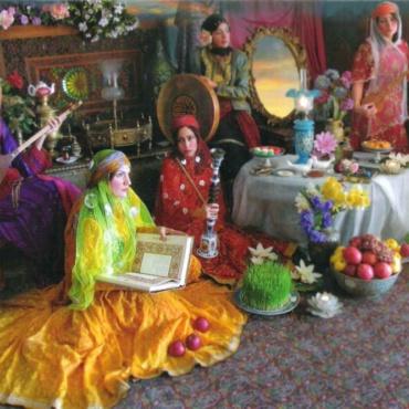 Iranian New Year