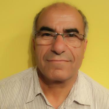 Keramat Jandarpour