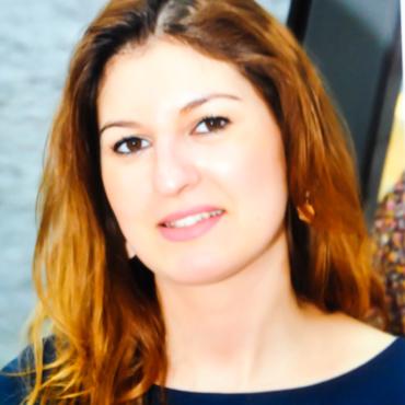 Sara  Nouri