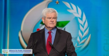 Newt Gingrich: The Iranian people will eliminate the dictatorship