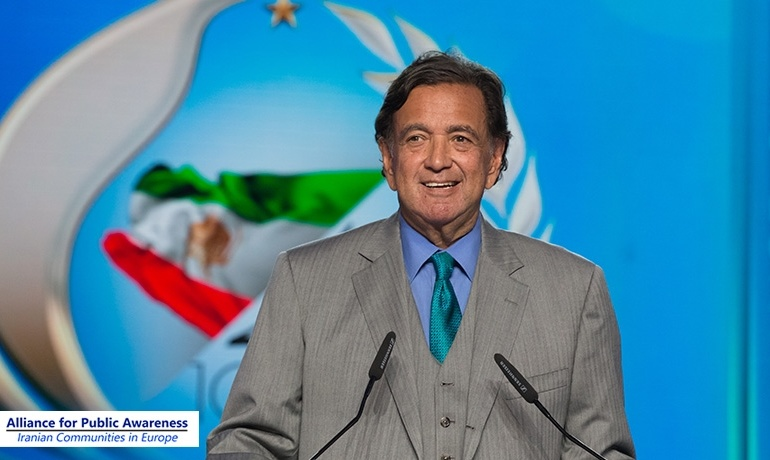 Bill Richardson: The world must stand with the Iranian people