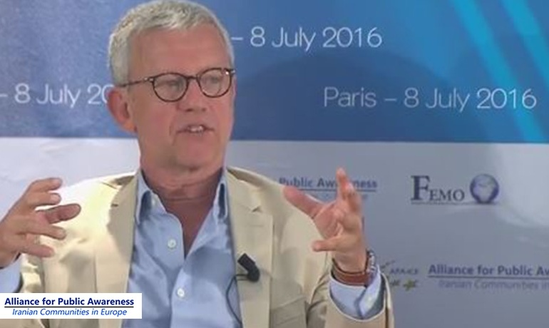 Bruno Tertrais: Nuclear deal has decreased transparency on Iran's nuclear program