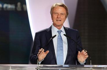Former French FM Bernard Kouchner: Maryam Rajavi's resistance against Iran's mullahs must be commended