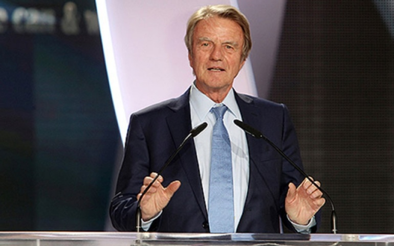 Former French FM Bernard Kouchner: Maryam Rajavi's resistance against Iran's mullahs must be commended