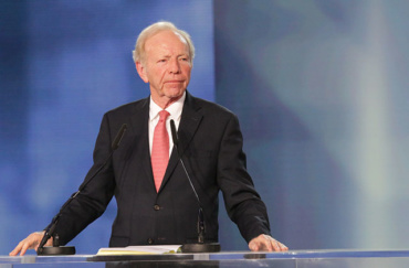 Joe Lieberman to Free Iran Crowds: Next Year, This Rally Could Be Held in Tehran