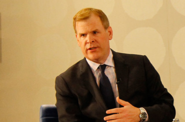 """John Baird: """"People of Iran are watching and they will remember who stood by them"""""""
