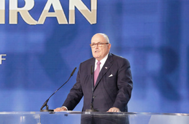 Rudy Giuliani: Claims of Moderation in the Current Iran Regime, Is a False Notion