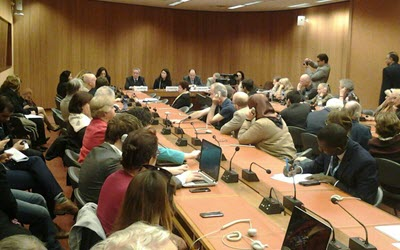 Geneva: Iran's 1988 Massacre of Political Prisoners Condemned by UN