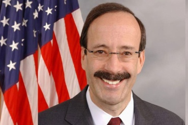 """Rep. Elliot Engel: """"Good people should be good allies to one another"""""""