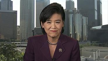 Rep. Judy Chu working in US Congress to protect MEK members in Camp Liberty