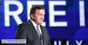 Gov. Tom Ridge: Unite in support of a free, democratic Iran