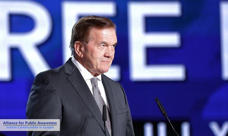 Gov. Tom Ridge: Unite in support of a free, democratic Iran