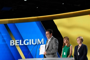 European governments should recognize that the regime has no future & that we must stand by the Iranian people for freedom