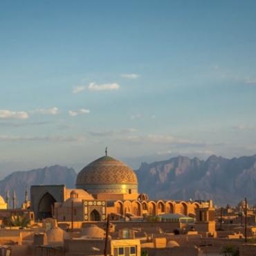 Iran Religion