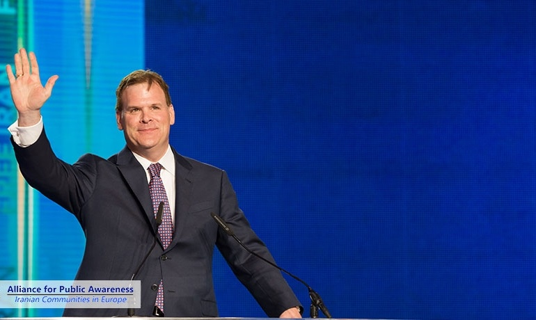 John Baird: Terrorism is the greatest struggle of our generation