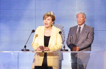 Linda Chavez: Iran Resistance Gives Me Hope