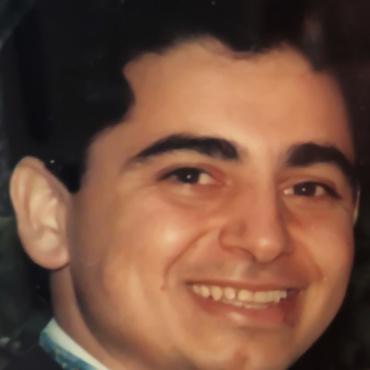 Saeed  Rafie