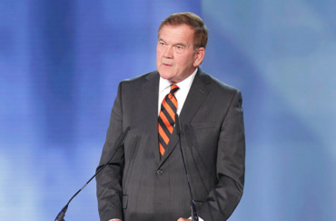 Tom Ridge: Light of Liberty Can Overcome the Darkness of the Tyrannical Iran Regime