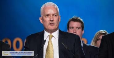 Paul Monaghan MP