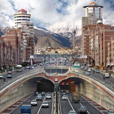 Iran Modern era