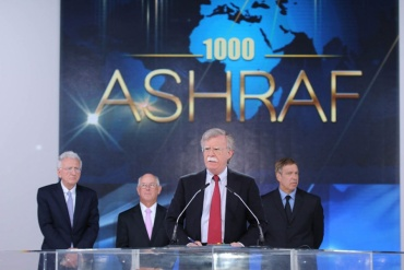 John Bolton -Paris, June-2014 – The Grand Gathering of Iranians