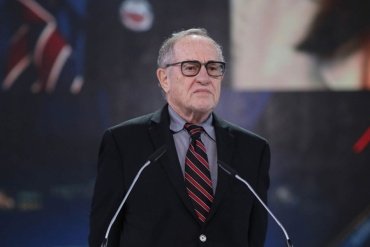 Alan Dershowitz -Paris, June-2014 – The Grand Gathering of Iranians