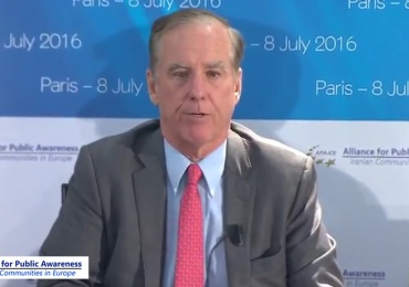 Howard Dean: Iran regime is going in a wrong direction, they stand for everything that is evil