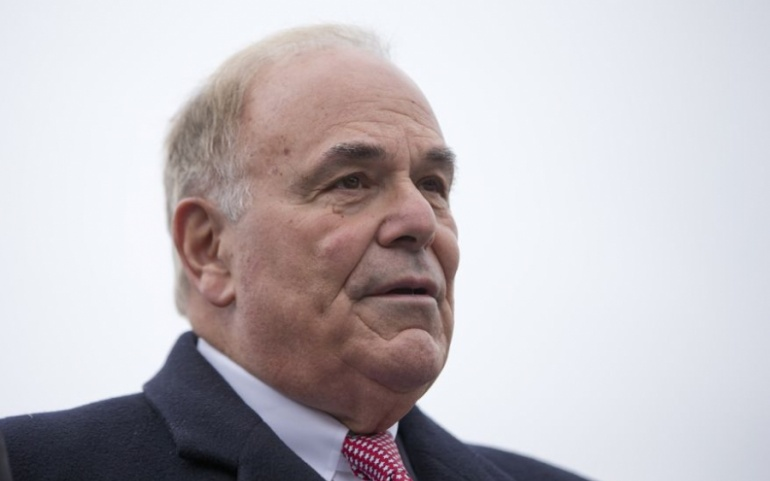 "Governor Ed Rendell: ""Time to free MEK members from their Iraqi prison camp"""