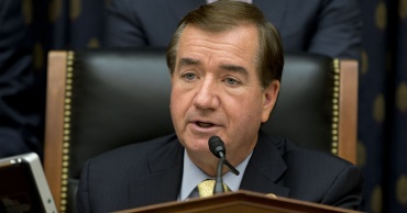 Congressman Ed Royce video message to Paris gathering of Iranians for democratic change, Villepinte 2014