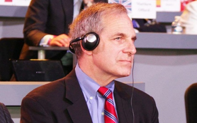 "Director Louis J. Freeh: ""A plan to liberate Iran"""