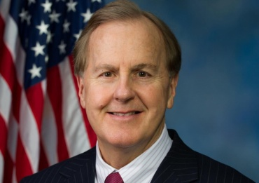 Congressman Pittenger: Iran regime is a danger to world