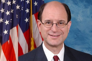 "Rep. Brad Sherman: ""A nuclear Iran is an existential threat to U.S. allies in the Middle East"""