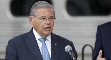 Video message by Senator Robert Menendez to Paris gathering of Iranians 2014