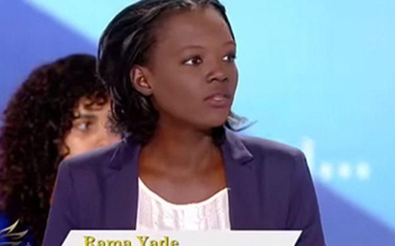 Speech by Rama Yade, former Secretary of State for Human Rights at Paris gathering of Iranians for democratic Change, June 27, 2014