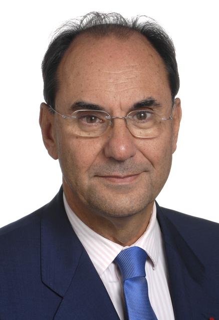 Alejo Vidal-Quadras,  at the World Summit 2021 on 11 July 2021