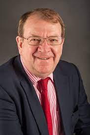 Struan Stevenson,  at the World Summit 2021 on 11 July 2021