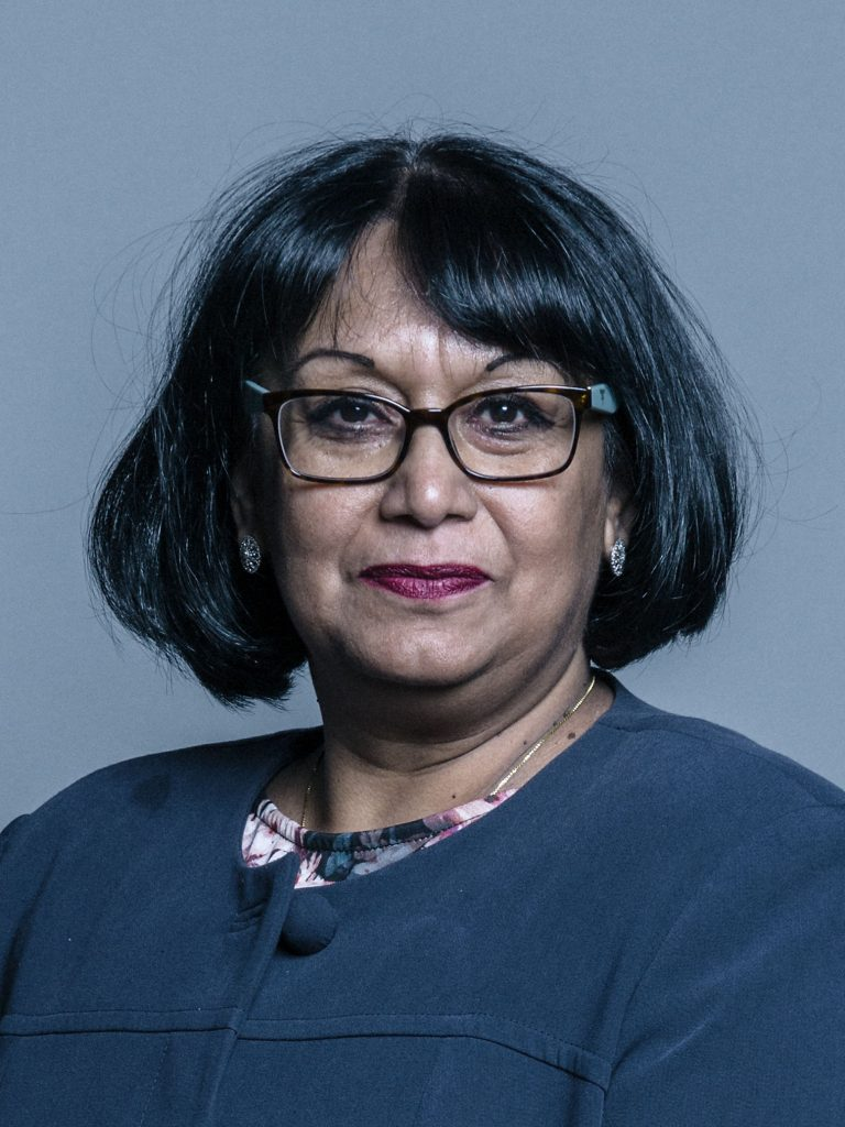 Baroness Verma,  at the World Summit 2021 on 11 July 2021